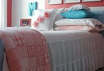 Decorating: Guest Room / by MegsMadeIt