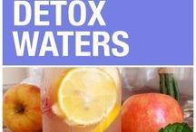 refrescos saludables