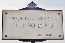 L'isola delle Chiatte / http://genova72h.altervista.org/lisola-delle-chiatte/
