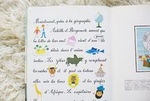 { books for little ones } / by Hanna Ka