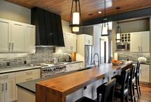 Hyde Evans Design / Interior Designers I Seattle, WA / by Porchdotcom