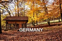 - Glorious Germany -