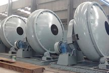 Benefication equipments / Provide all kinds of ore benefication equipments for customers to choose.