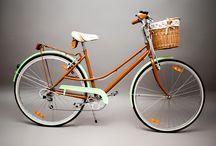 Vintage Bringa - NORA / vintage bicycle design- Budapest www.vintagebringa.hu