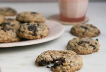 Cozy Chocolate Chip Cookies
