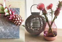 INTERIOR - STYLING & MOODBOARDS