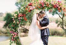 Greengate Ranch Wedding, San Luis Obispo