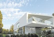 Residential building | tecArchitecture | Switzerland