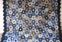 patchwork....esagoni