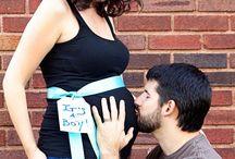Ideer for graviditetsbilder