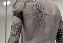 Ideas de tatuajes