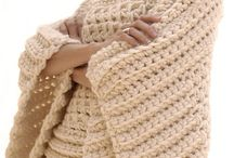 WINTER KNITTING / It's about Autumn knitwears, knitting & crochet trends for this season.