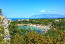 Arcipelago Toscano / In viaggio nel Parco Nazionale dell'Arcipelago Toscano, tra Capraia, Pianosa, Elba, Gorgona, Montecristo, Giannutri e Giglio