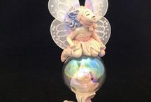 Ceramic Collectibles / Collection of Ceramic Decoratives