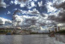 London (fotos de mis viajes a londres))