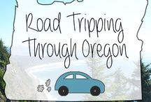Road Trips / Road trip ideas and ispiration