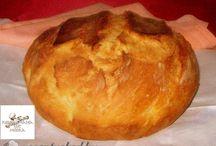 bögrés kenyér