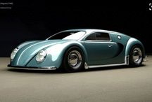 VW Buggatti V...