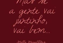 Dicas #moda#saúde#delícias#frases