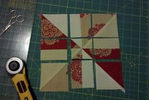 A/Quilting Tutorials / by Sherri Mills