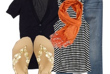 outfits spring/summer