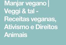 Sobremesas veganas