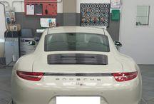 Special Porsche