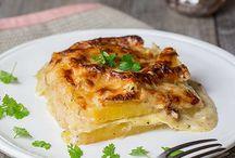 Aufläufe\Lasagne