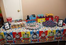 Thomas party