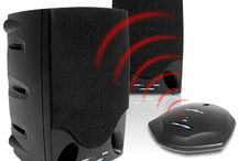 http://www.iwantcustomgift.com/speakers/ / Check out our great selection of Wireless Speakers and Shop for wireless speakers at best price. These types of speaker systems are great if you want wireless audio at home.