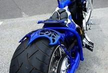 2 Wheel toys