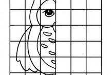 alkuopetus geometria