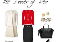 Sweet on Style's Red for the American Heart Association