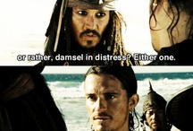 Jack Sparrow ❤️ / Favouritteees