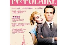 Foreign Language films / Films we have loved that are available through Suffolk Libraries.