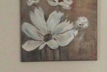 schilderijen / schilderijen op hout
