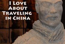 I ♥ China Travel