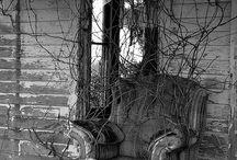 Haunted Hunting / Mystinen metsästys ideoita