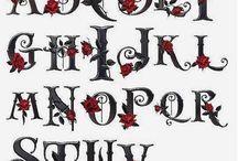 Letras ✒️