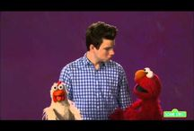 Sesame Street: Everyday Challenges / www.sesamestreet.org/challenges / by Sesame Street