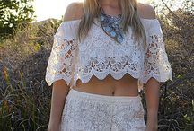 Boho - Jumpers & Rompers / Gorgeous collection of Boho rompers and jumpers by Faded Sunflower.