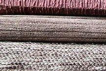 Fabrics / by Helen Puxley