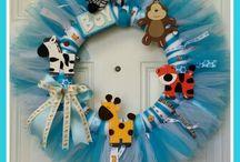 Wianki/ Wreaths / wianki dekoracyjne na cały rok i różne okazje