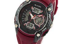Jaga Saat Modelleri / Dijital kol saati üretimi konusunda uzmanlaşmış bir Tayvan markası JAGA 2004 yılında Arıkan Grup tarafında Türkiye pazarına sunulmuştur. 1000'in üzerinde model çeşitliliğine sahip olan marka genç tüketici tarafından tercih dilmektedir.