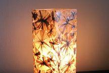 Lighting To Make / by Wanda Nardolillo