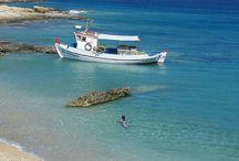Koufonisia islands