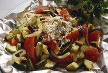 Side Dish / Food  / by Audrey Toungate Cortes
