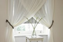 Curtains Ideas / Curtains
