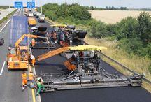 Impressionen: Verkehrswesen, Straßen- und Tiefbau / Impressionen: Verkehrswesen, Straßen- und Tiefbau www.pave-news.de das Fachportal für Verkehrswesen, Baumaschinen, Straßen- und Tiefbau