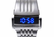 Unique Digital Watches